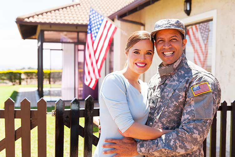Portable Careers for Military Spouses