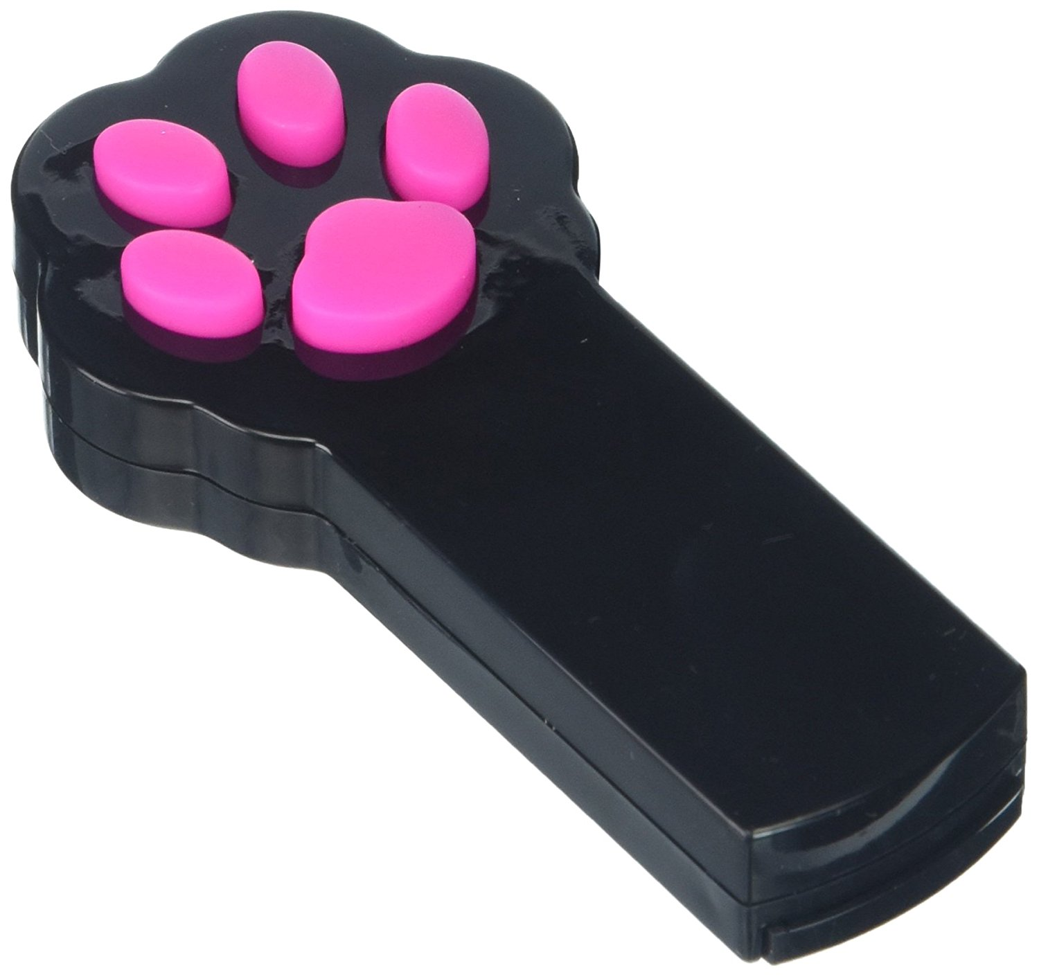 gift ideas for cats, cmbb cat catch interactive light pointer image