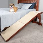 dog bed ramp