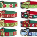 upcountry holiday collars